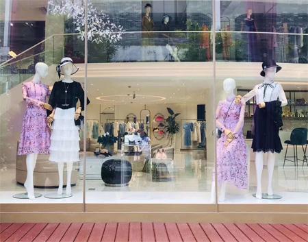 古歌女装品牌开业潮 众多新店即将隆重开业!