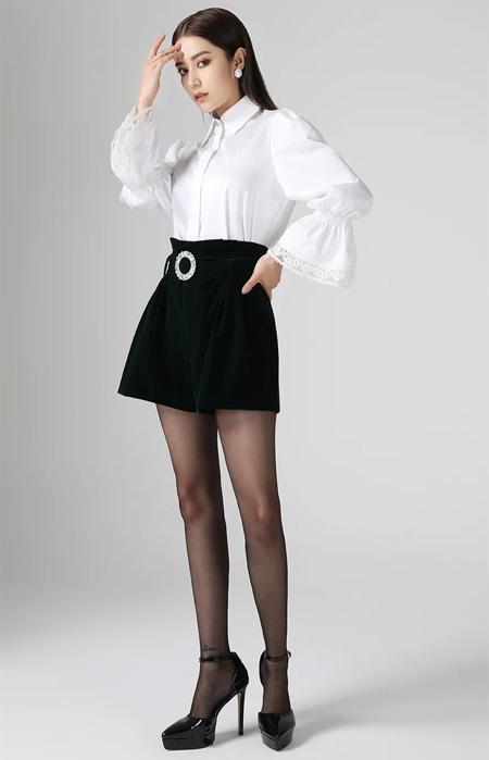 西纳维思:秋季新品 黑白色的高级魅力!