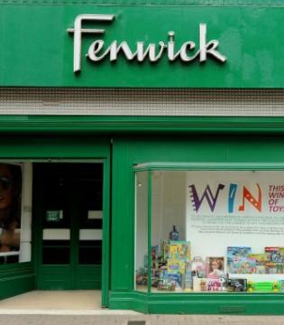 Fenwick百货零售嘴里还想说些什么商难发展 复苏之路困难重重