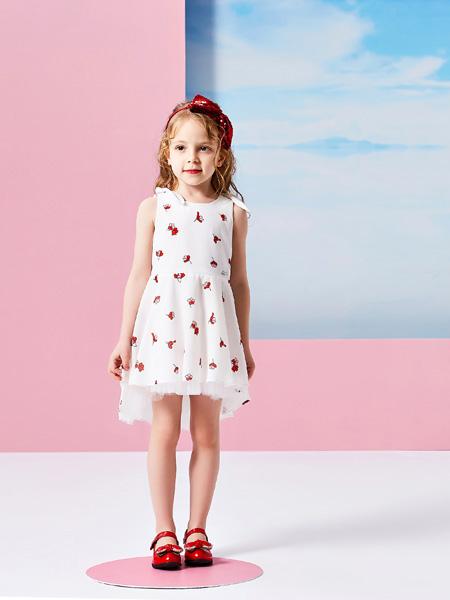 2020年童装市场如何?小猪班纳告诉你!