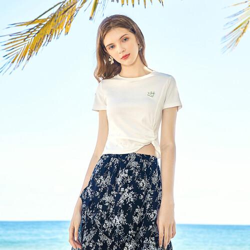 戈蔓婷品牌女装多重创业优势 新时尚潮流品牌