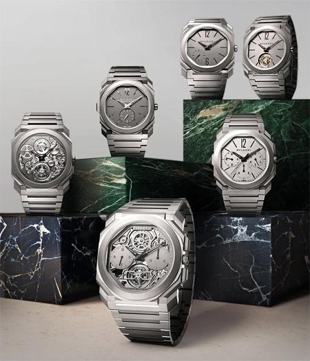 宝格丽:喜欢这些高级手表的话�@已�是第十天了就戴走