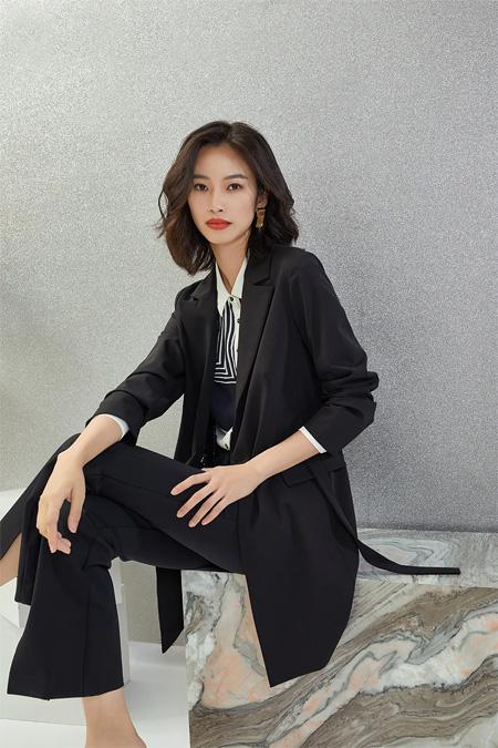 LS领秀之家:入秋首一件外套就买Ta 时髦炸裂!!