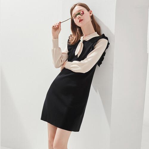 戈蔓婷时尚女装连锁店面 合作加盟展示市场魅力