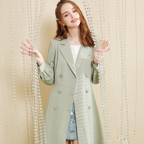戈蔓婷快时尚女装品牌 连锁加盟成为行业新星