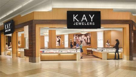 Signet Jewelers二季度业绩出炉 数字化渠道表现惊人