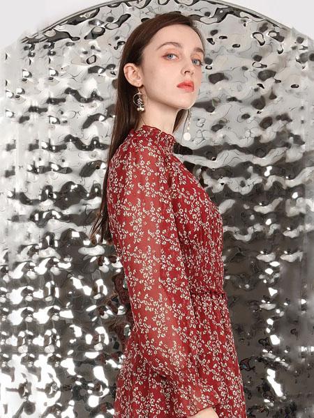 莎斯莱思的显白小秘诀 尽在2020秋季法式气色上衣