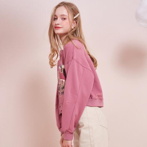 戈蔓婷品牌女装不负女性期待 时尚魅力一直让你美下去