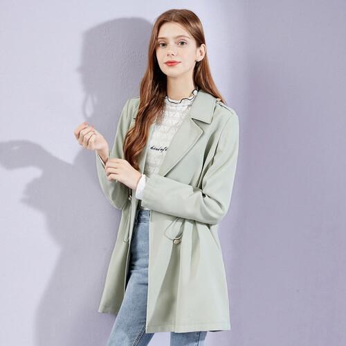 戈蔓婷快时尚女装品牌加盟 带来舒适和幸福之感