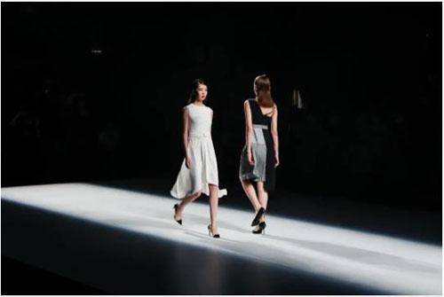 HRH:以时尚潮流的风向 跑向未来丨2020广东时装周