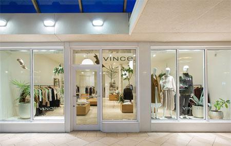 Vince集团二季度收入下降60% 但亏损略有收缩