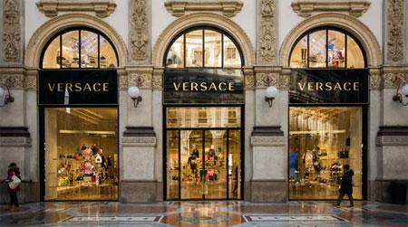 Carpi集团将Versace的年销售额将提高至20亿美元