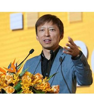 张朝阳:对搜狐视频的未来充满信心
