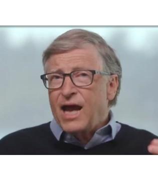 比尔·盖茨:疫苗研发将在2021年初取得突破