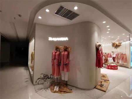 庄玛喜迎第六家新店 随州银泰购物中心店即将开业啦!