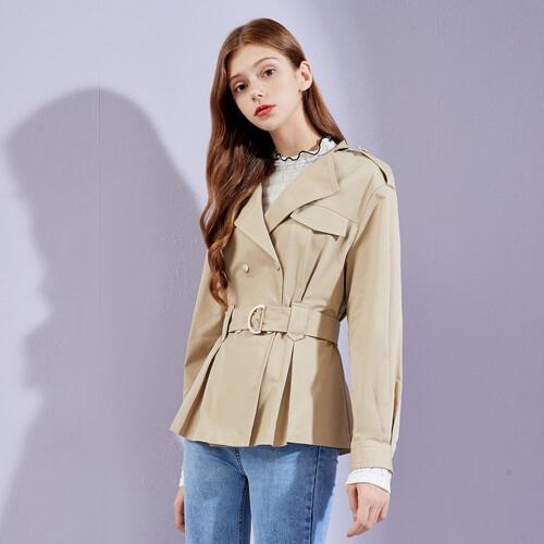 戈蔓婷女装品牌 强力覆盖女装市场