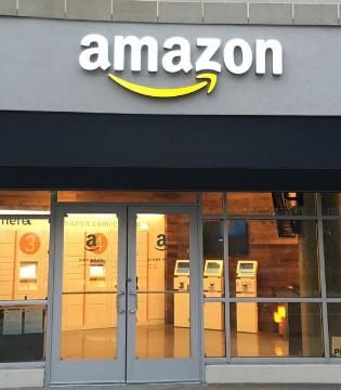 """亚马逊推出在线奢侈品""""购物体验""""计划"""