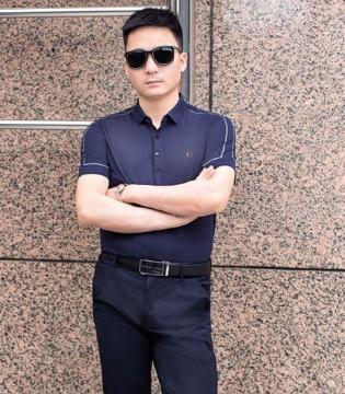 男生穿搭〓不要太复杂 简约商务风也神器可以很帅气
