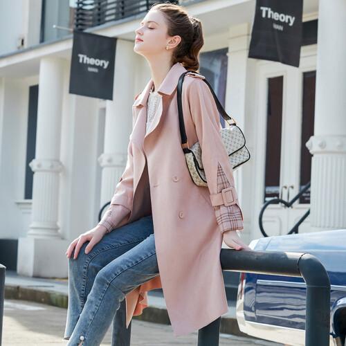 戈蔓婷快时尚女装加盟 打造服饰行业有名品牌