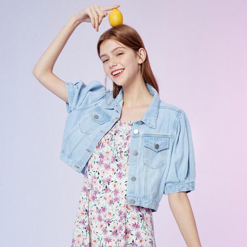 加盟广州戈蔓婷时尚品牌女装 众多优势尽在戈蔓婷女装