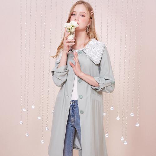 选择加盟戈蔓婷快时尚女装品牌连锁店让你赚钱赚到手软
