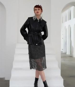 感受女性力量 体验高级秋冬新品 卓多姿女装轻奢时尚