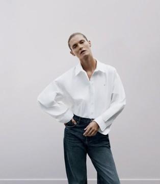 Zara2020秋冬高级衬衫系列 在格调中定格品质生活!