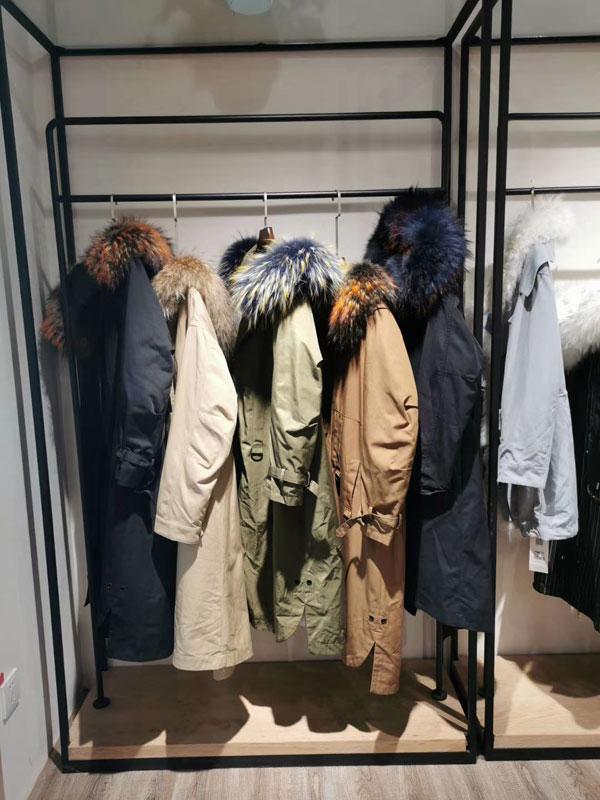 芝麻E柜秋冬新品 经典款式 知性优雅 丰富您的衣柜