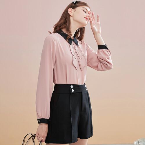 为现代女性量身定制专属美丽 戈蔓婷品牌女装值得信赖