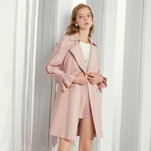 广州戈蔓婷时尚女装品牌加盟 享誉全国的大品牌