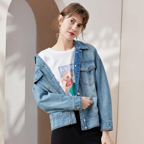 戈蔓婷品牌女装保姆式销售服务体制 让您创业顺利!