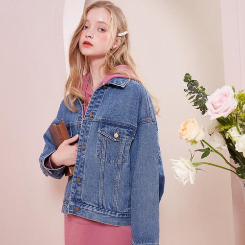 因品牌的整体实力强劲 戈蔓婷时尚女装持续稳步发展