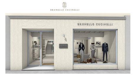 Brunello Cucinem销售市上升 并有望延续到年底