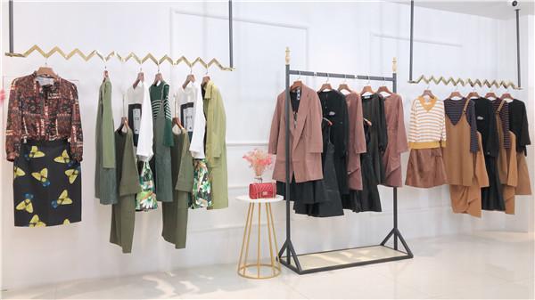 武汉品牌折扣女装尾货批发 女装尾货批发市场