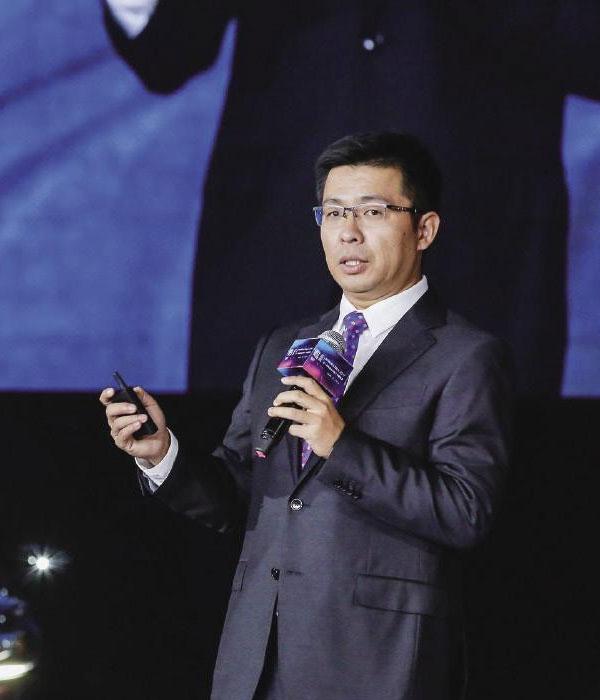 奚丹:中国经济的强劲复苏离不开产业互联网普及落地