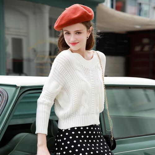 大众发展的女装品牌 戈蔓婷时尚女装品牌极具性价比