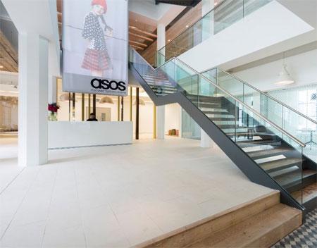 在线时装集团Asos发布20财年业绩 收入利润增长强劲