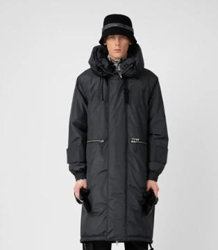 HIPANDA 20 A/W  冷冬预警~忍者厉害