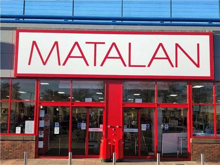 Matalan发布二季度业绩 收入和利润都有所下降