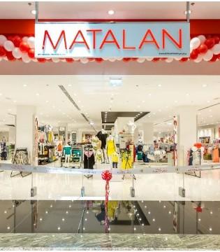 Matalan�l布二季度�I� 收入和利��都有所下降