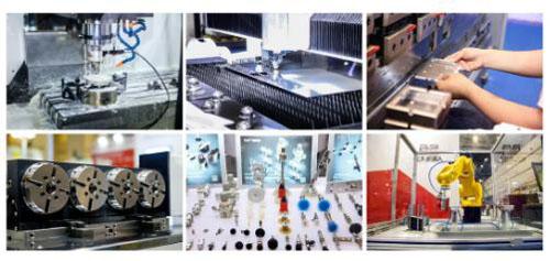 融聚制造业全产业链 豫见2020郑州工博会