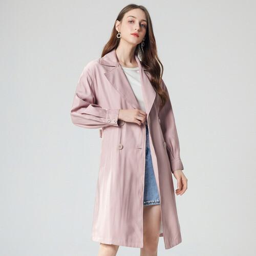 坚持原创服装设计 戈蔓婷女装赢得市场认可
