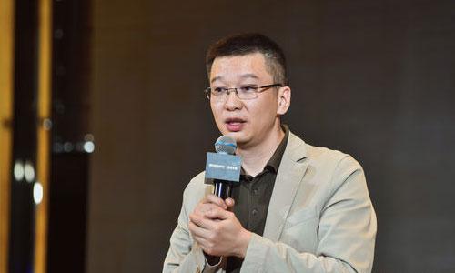 郑敏:跨境的确定性也是产业互联网