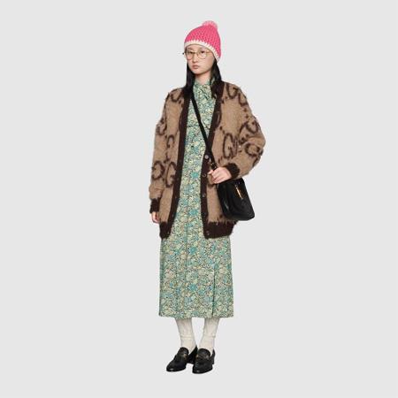 Gucci Liberty2020秋冬系列 重返童真时代 寻找自由