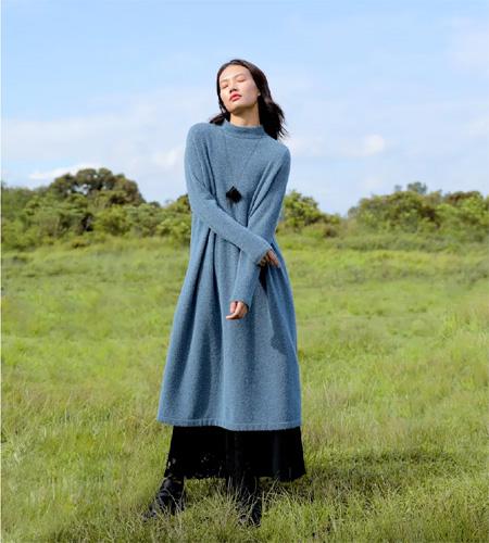 ZOLLE NEW IN 秋冬轻优雅穿搭 不止于温暖
