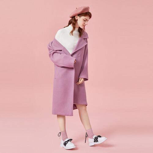 韩版女装新风潮 戈蔓婷品牌女装缔造永恒的时尚品味