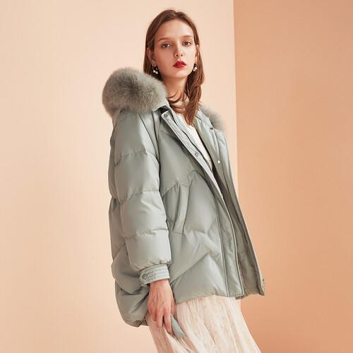 填补你的创业之旅 戈蔓婷品牌女装难得一遇的时尚商机