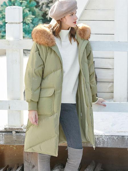 爱依莲羽绒服新品来袭 让秋冬变得更加温暖