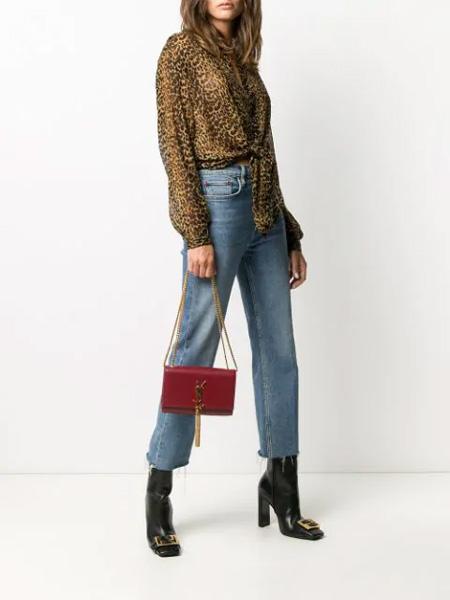 总有一款包包是你的心头爱 Saint Laurent的爱始终如一