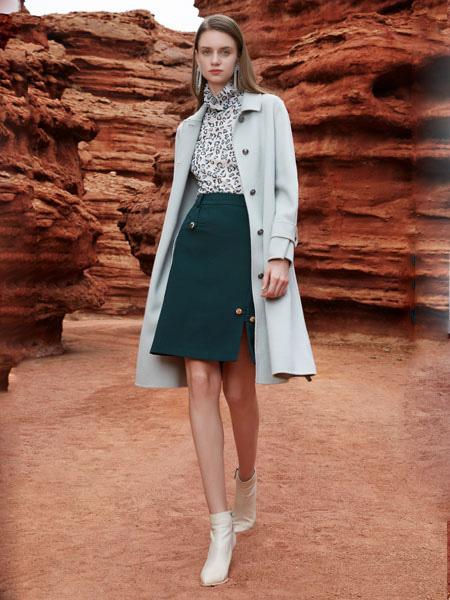 解锁芝仪女装高级穿搭 精致生活从Get新品开始!